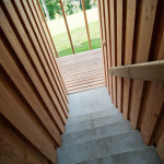 Design holiday Houses Rajsko for rent Sumava Czech Republic