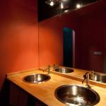 Design holiday Houses Rajsko for rent Sumava Czech Republic - bathroom