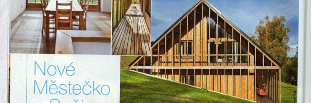 Holiday Houses  Rajsko are among the nicests houses 2012!